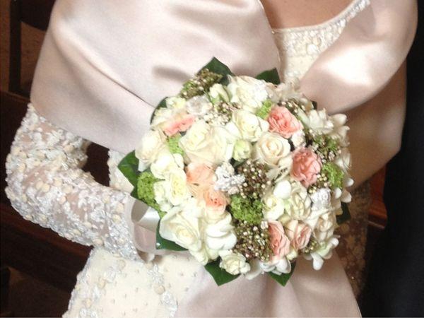 Bouquet Sposa Roma.I Fiori Piu Belli Di Roma Bouquet Da Sposa Invernale In Rosa E