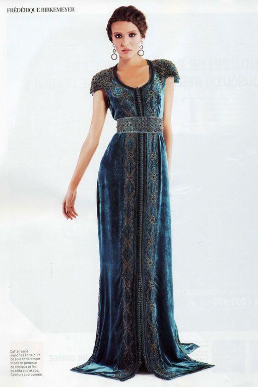styliste caftan Marrakech vous propose les nouvelles et dernières tendances  du Caftan Marrakech marocain a2323662b6f