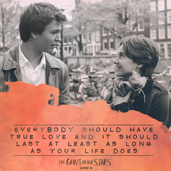 The Fault in Our Stars Movie - Google+
