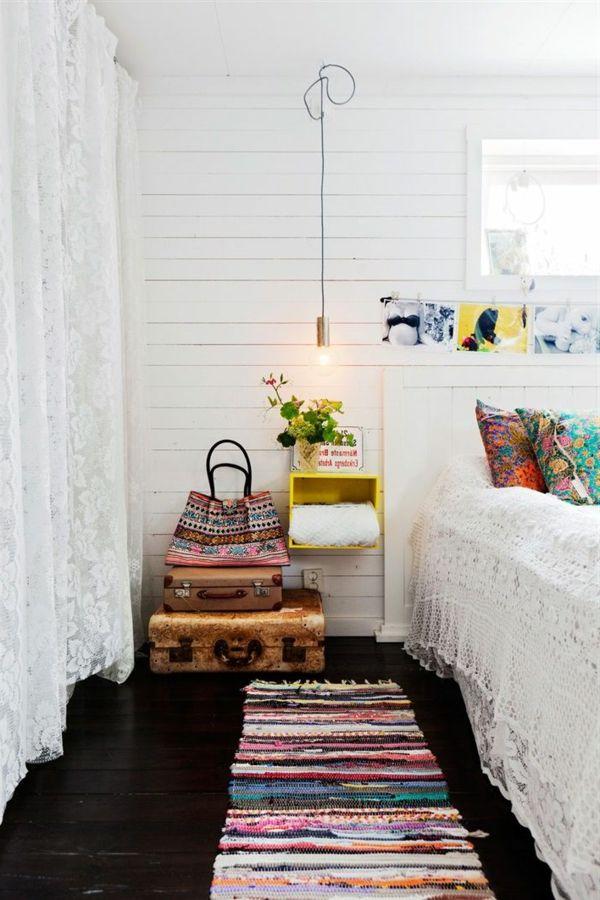 Comment choisir la plus belle lampe de chevet ? Shabby and Apartments