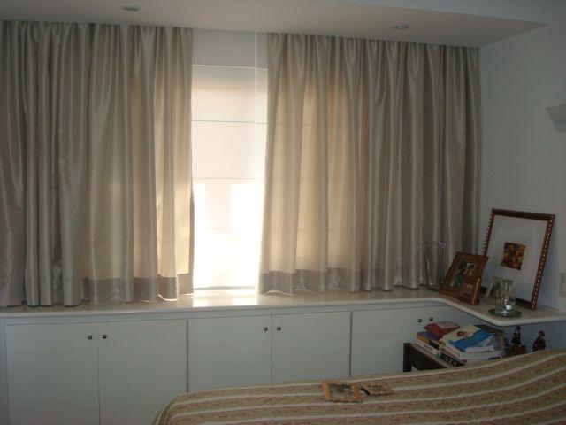 Armario Embaixo Janela : Armarios de quarto junto a janela google search casa
