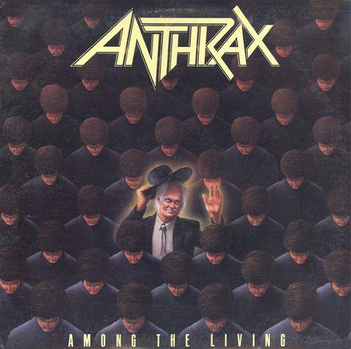 Among the Living March 22, 1987 Among the living