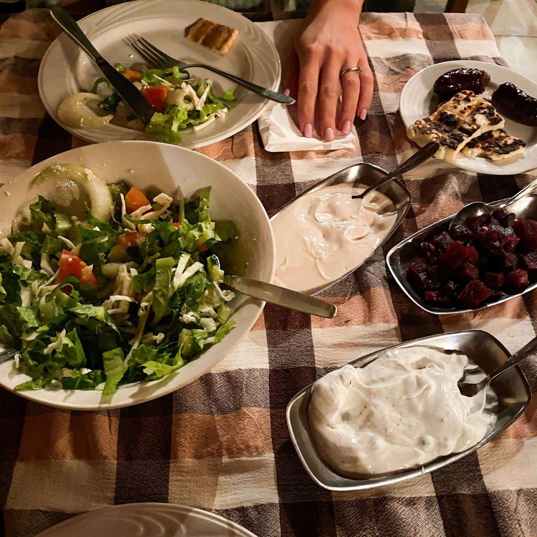 Tavern | #cyprus #foodtravel #cyprusisland #visiteurope