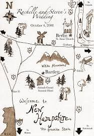Image Result For Wedding Invitation Map Generator Wedding Idea