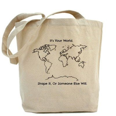 World map canvas tote bag by therustedarrow 999 shop world map canvas tote bag by therustedarrow 999 gumiabroncs Choice Image