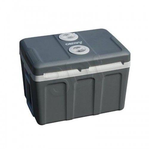 Adler CR 8061 fridge (gray)