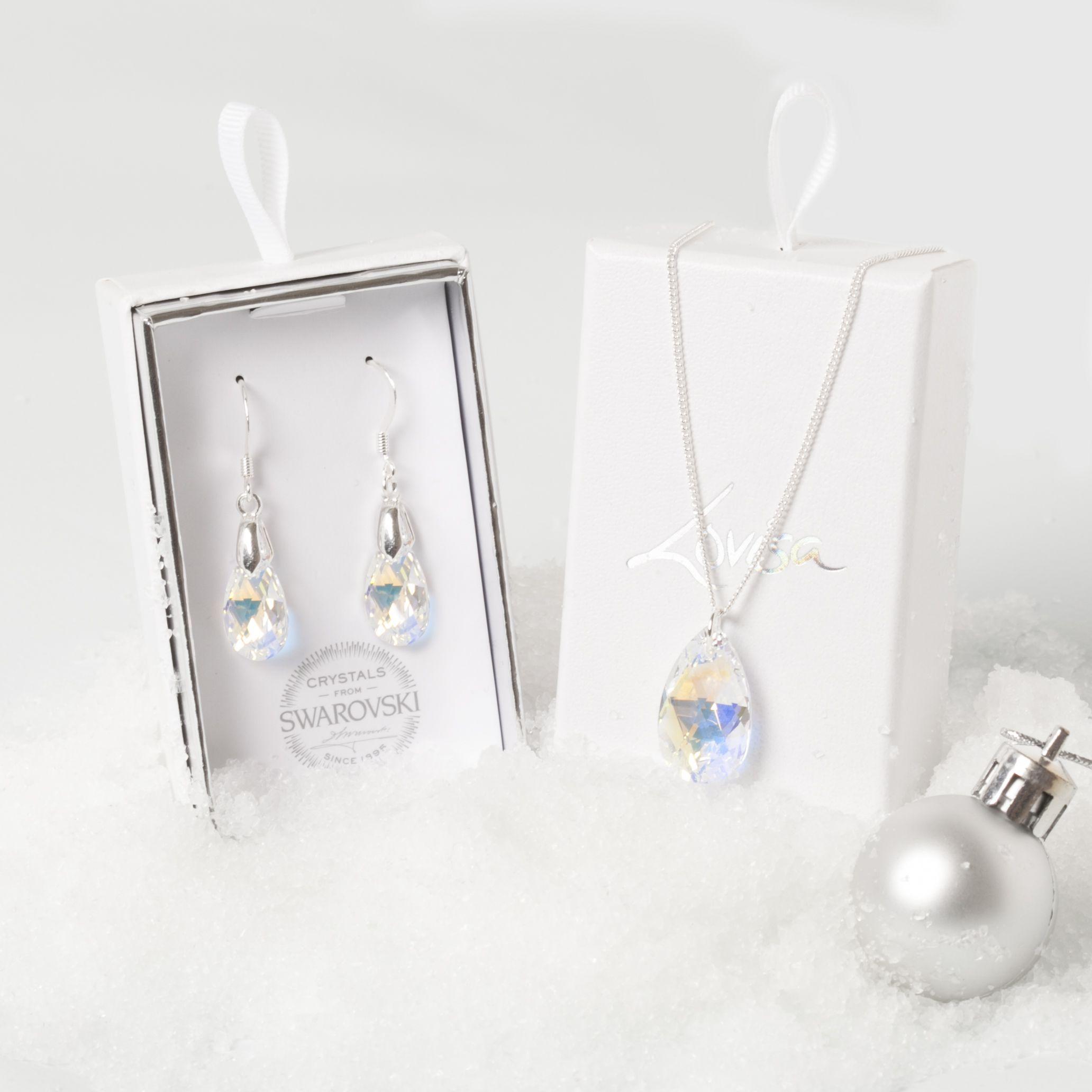 afef5efda lovisa #swarovski #gift #giftidea #christmas #jewellery #love ...