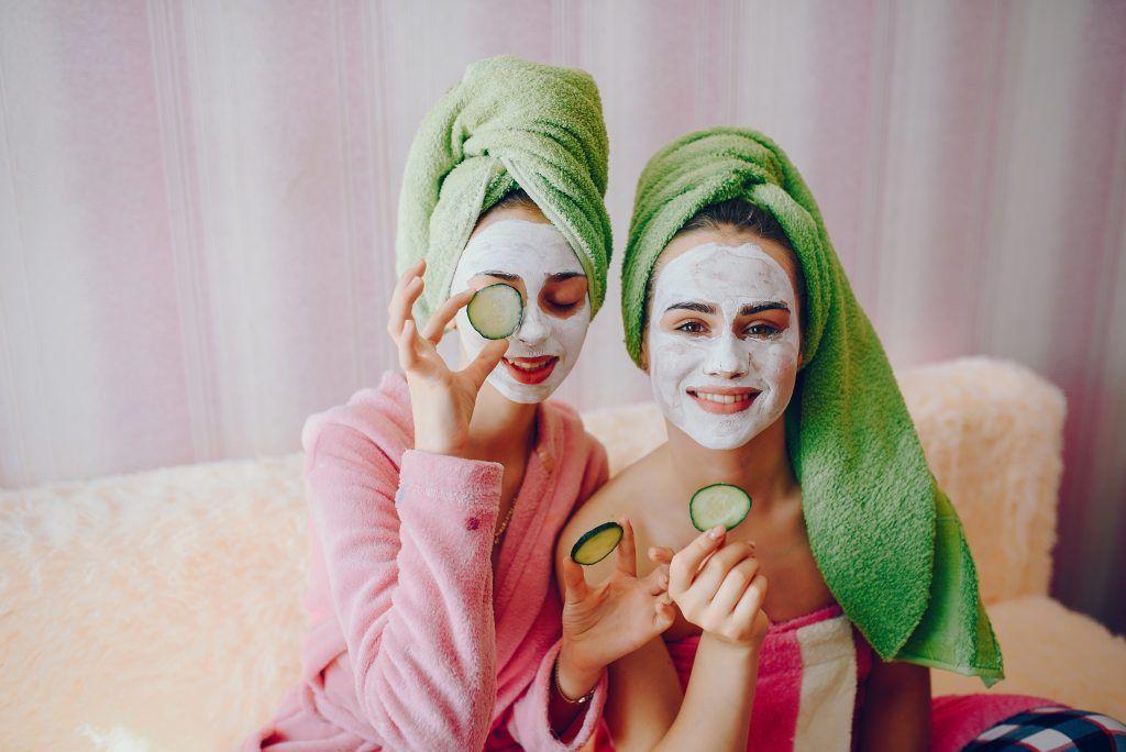 10 remedios caseros para el acné Una Mente de Mujer