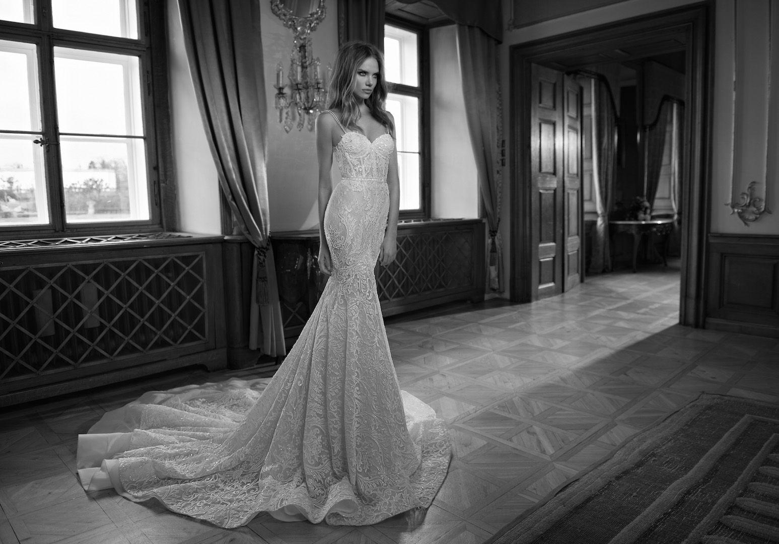 Berta – Bridal Collection Fall 2015 | Brides of Norway Blog