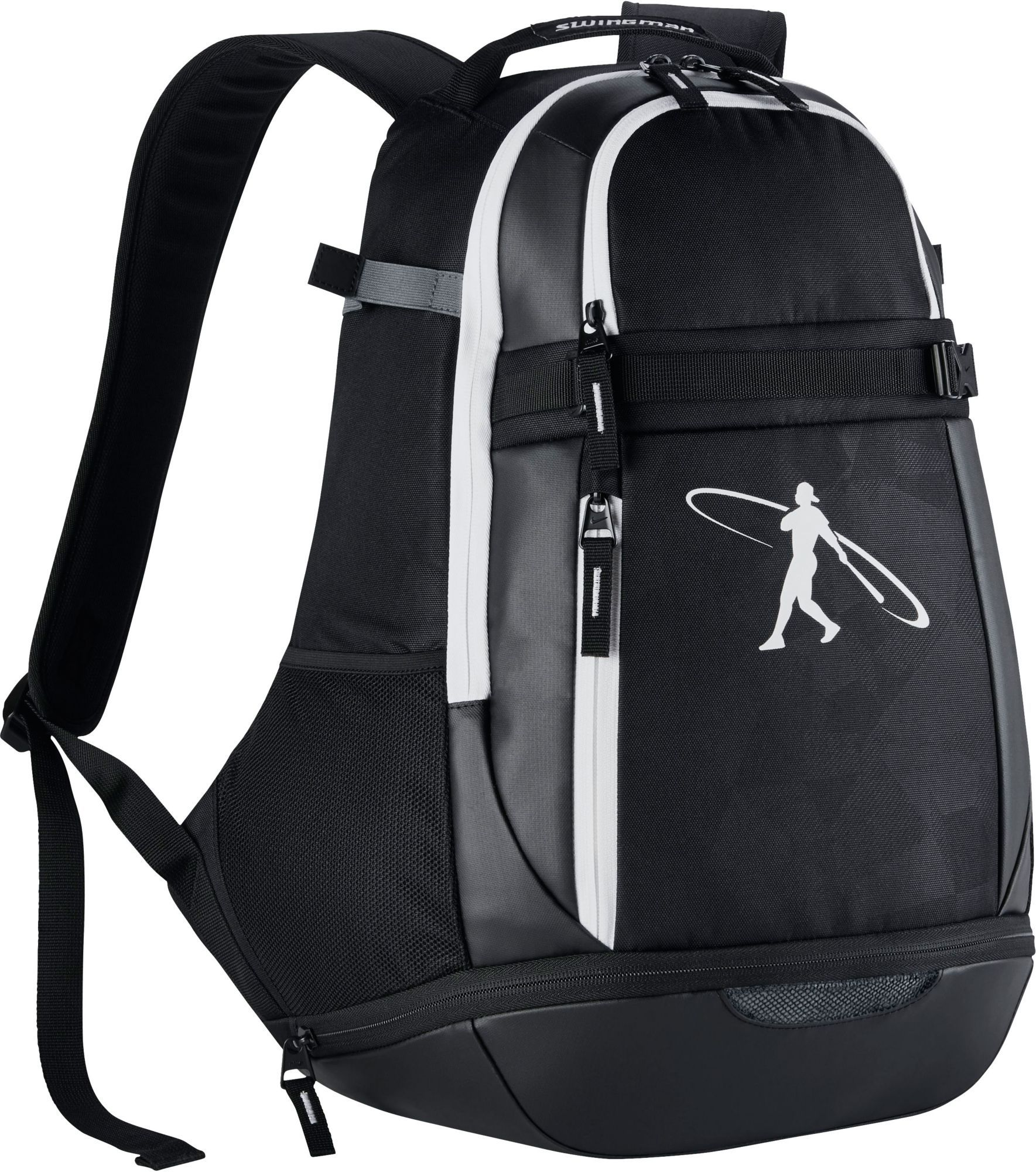 9ba16fa1c Nike Swingman 3.0 Bat Pack | DICK'S Sporting GoodsProposition 65 warning  iconProposition 65 warning icon