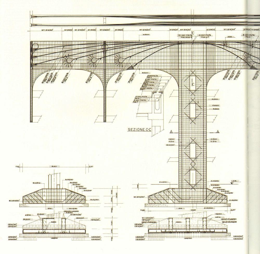 Oscar Niemeyer FATA headquarter Torino
