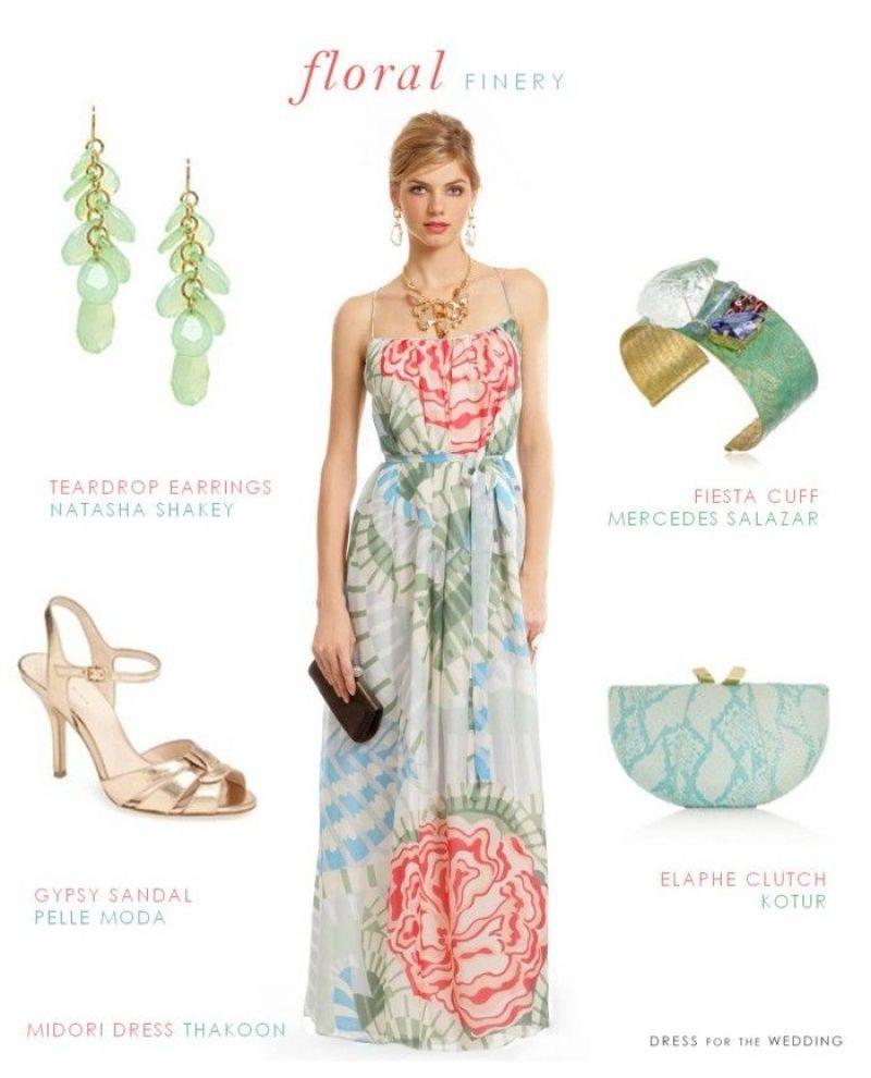 Famousipod Berbagi Informasi Tentang Pertanian Wedding Attire Guest Maxi Dress Wedding Floral Maxi Dress Wedding