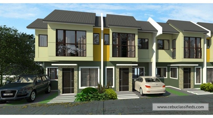 Pin On 3 Bedroom Townhouse