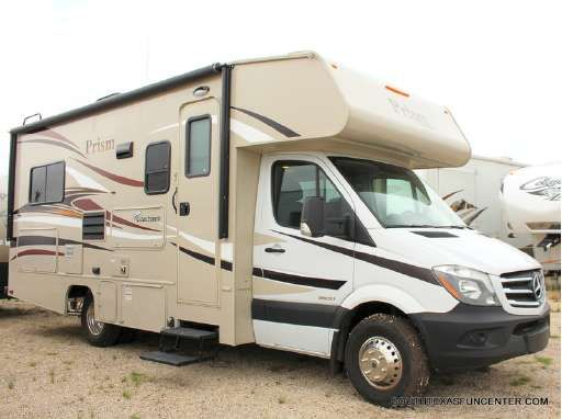 Check Out This 2016 Coachmen Prism 2150le Listing In Seguin Tx