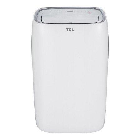 Tcl 10 000 Btu Portable Air Conditioner White Air Conditioner With Heater Air Conditioning System Solar Panels