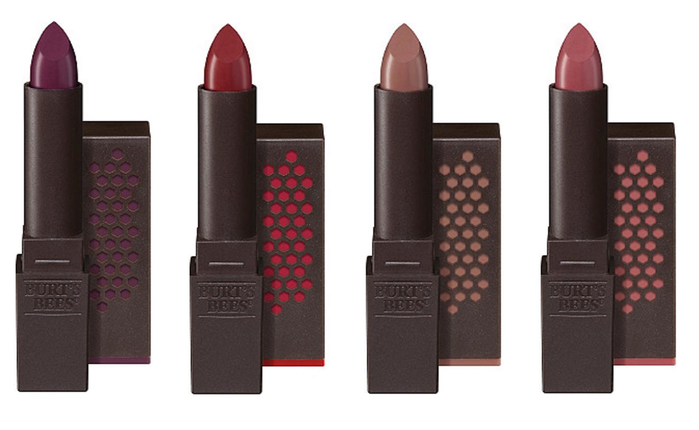 NEW Burt's Bees Lipstick at Ulta Beauty The Budget