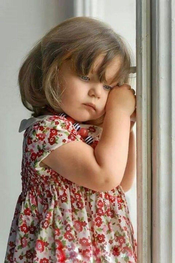 Самая грустная картинка девочек