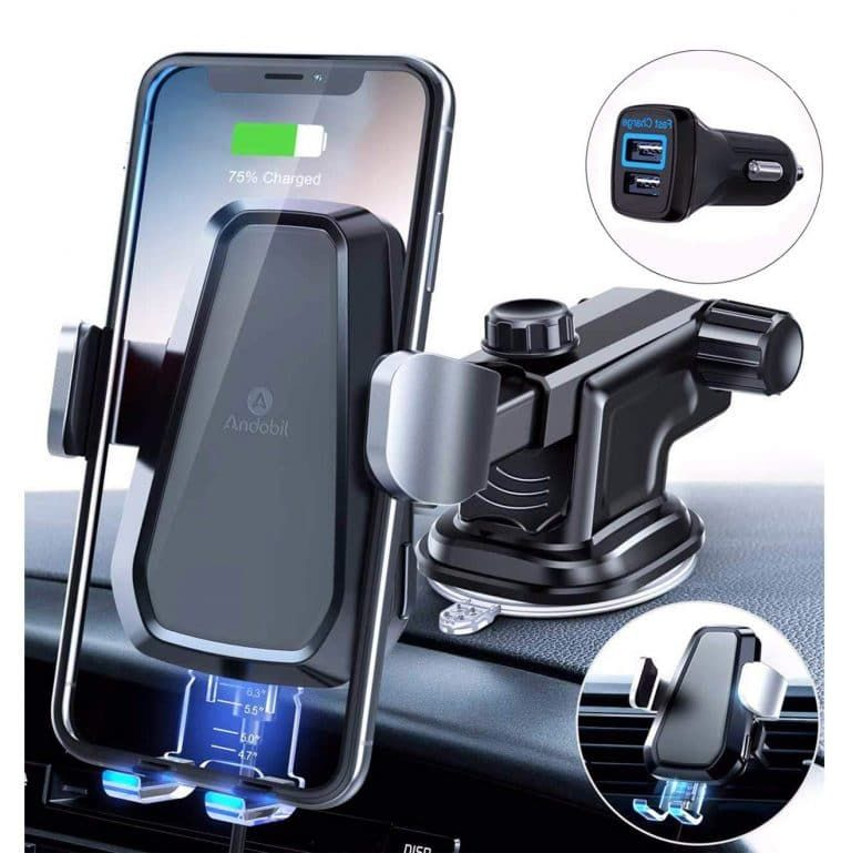Best Wireless Car Charger Mounts in 2020 Electric car