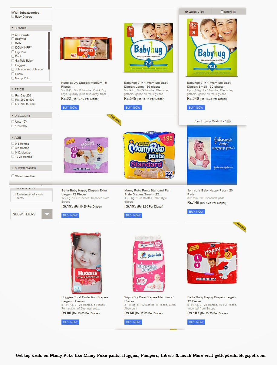 Mamy Poko 3 20 Mamypoko Diapers L20 Get Flat 50 Percent Discount On Baby Like Pants