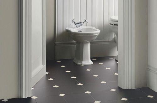 Collezione retrÒ 2 piastrelle e ceramiche matt pavimento