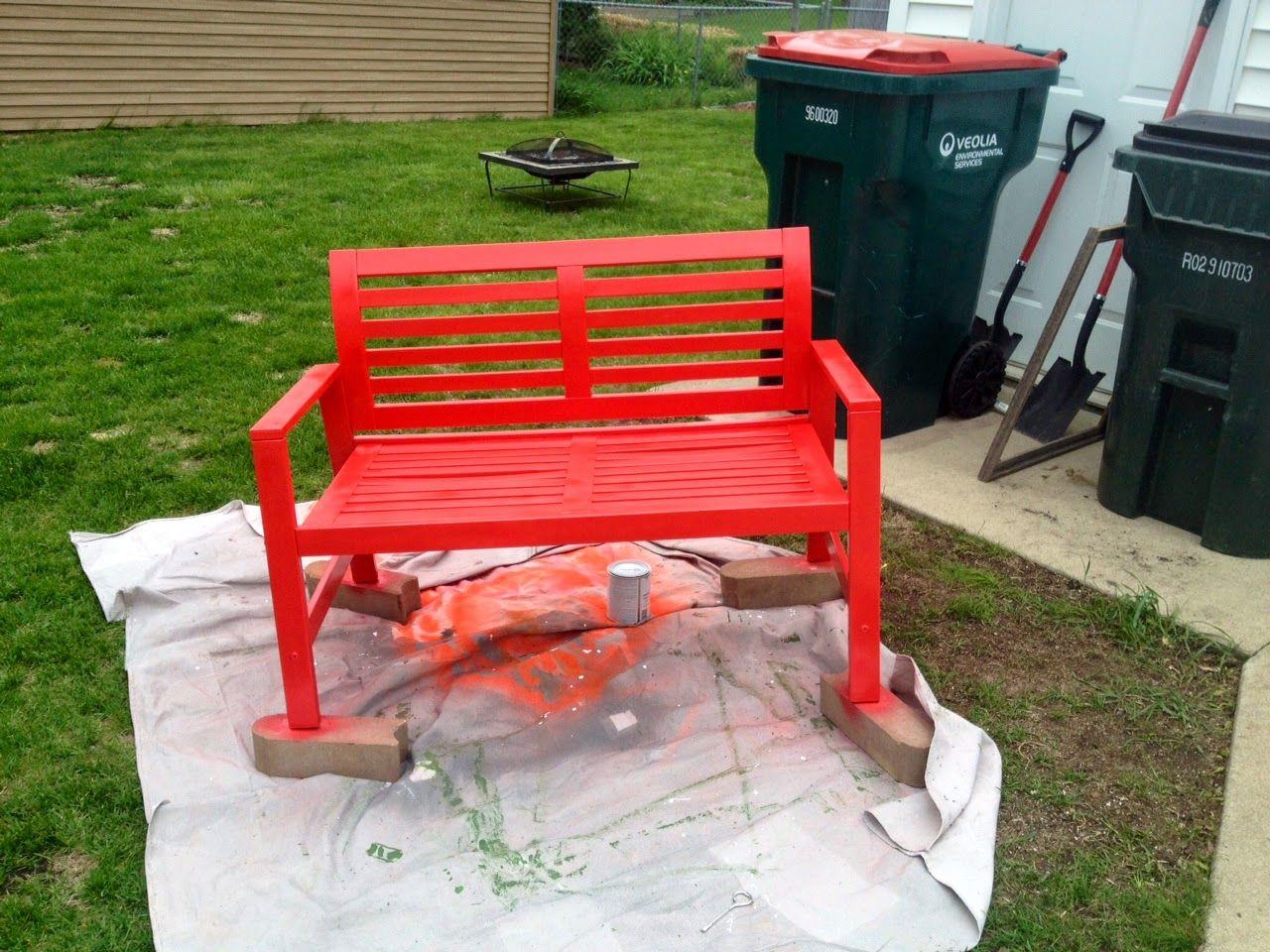 spray paint applaro | Backyard | Pinterest | Spray painting, House ...