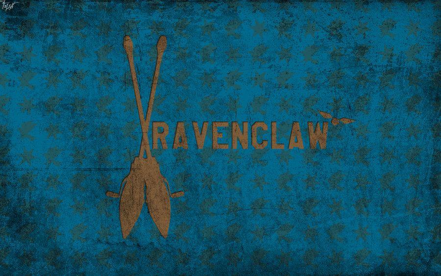 Quidditch Team Pride Wallpaper Ravenclaw Harry Potter Wallpaper Ravenclaw Mystic Wallpaper