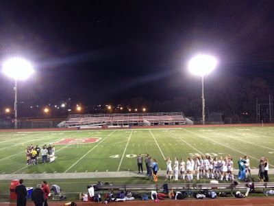 Project 365 - Each day a new adventure: Day 192: Field hockey county finals
