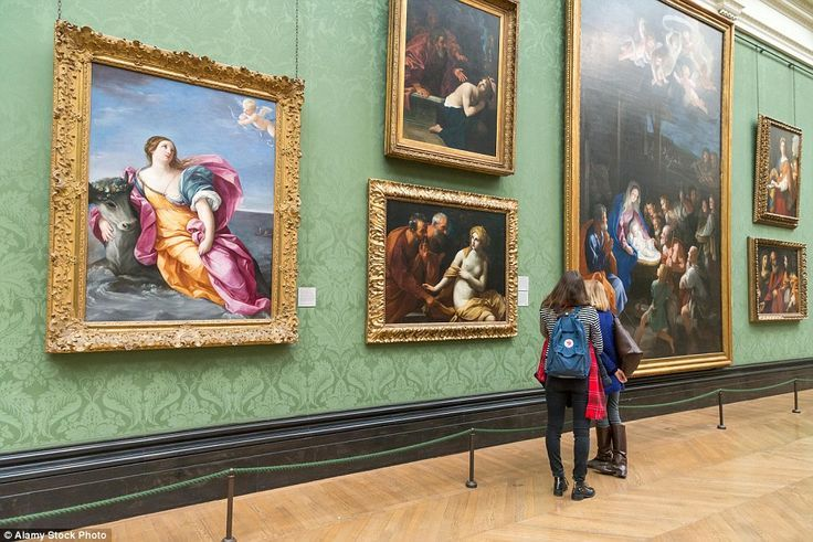 TripAdvisor names best museums in the world Science