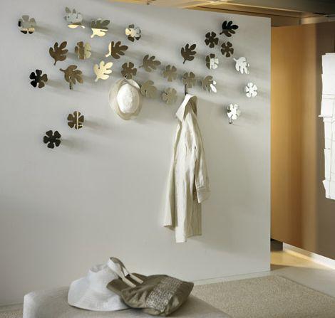 Modern Mirror Wall Art and Mirror Accessories by Porada | Captivatist & Modern Mirror Wall Art and Mirror Accessories by Porada ...