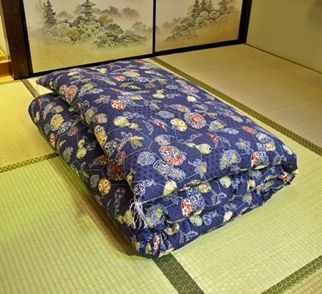 Authentic Japanese Futons
