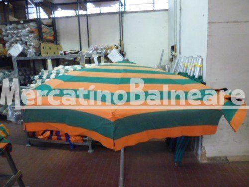 OMBR USATO Q.TA' 4 EUR 25 - Mercatino Balneare ombrellone ...