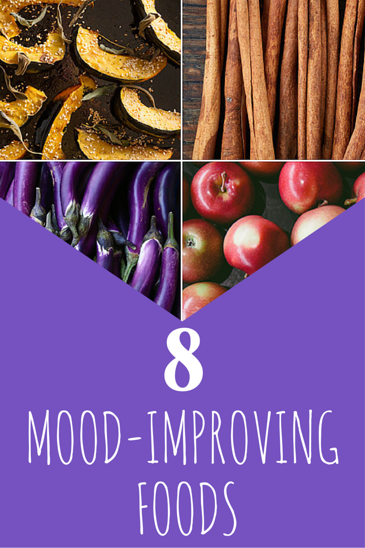 10 Fall Foods I Eat to Improve My Mood