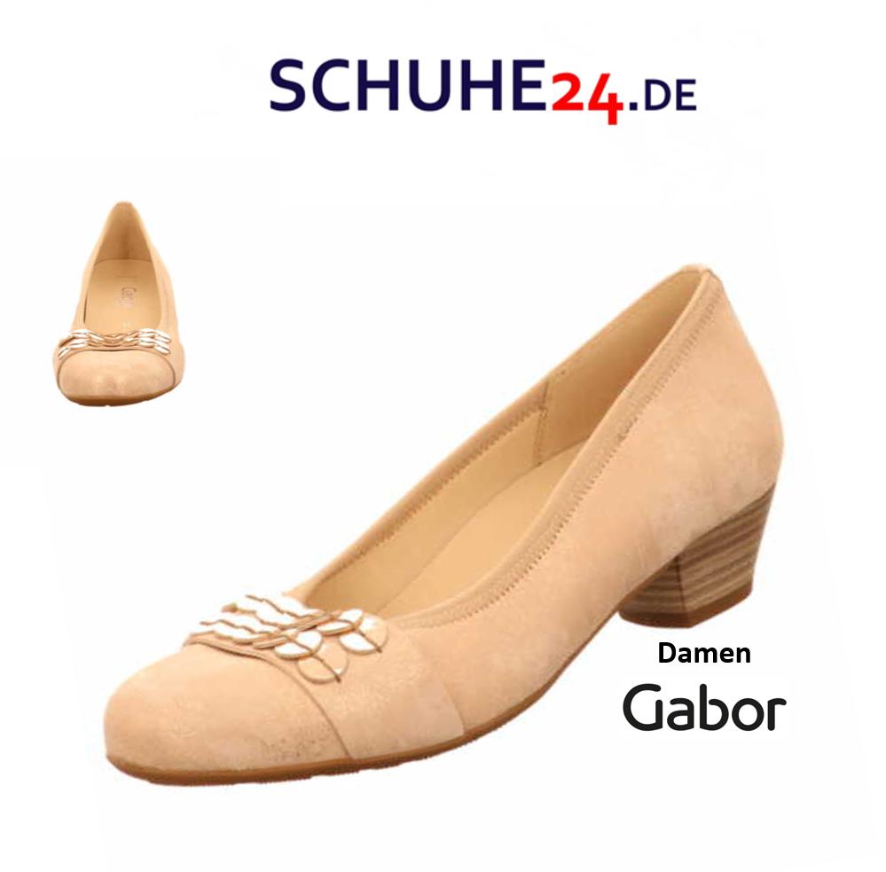 Gabor Hochfrontpumps Damen Online