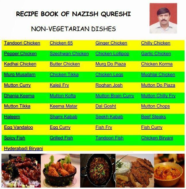 Free books book 52 recipe book of nazish qureshi freebook free books book 52 recipe book of nazish qureshi freebook forumfinder Choice Image