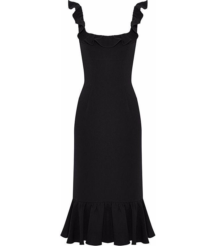 25 Little Black Dresses for Timeless Summer Style – Elbise