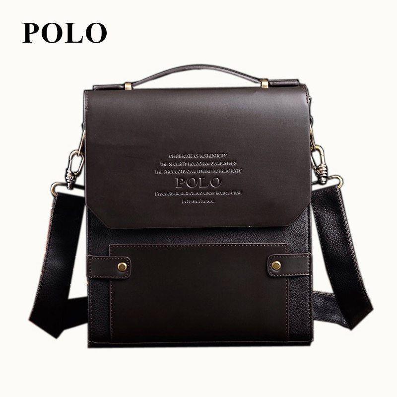 94ef76764f New Arrived POLO men s messenger bag handbag Brand Business briefcase  fashion  Unbranded  Handbag  Business