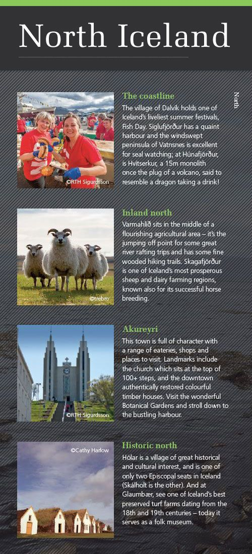 Highlights of North Iceland - find out more in our new Iceland & Greenland brochure: http://view.intellimag.com/go/dtw-iceland-greenland/