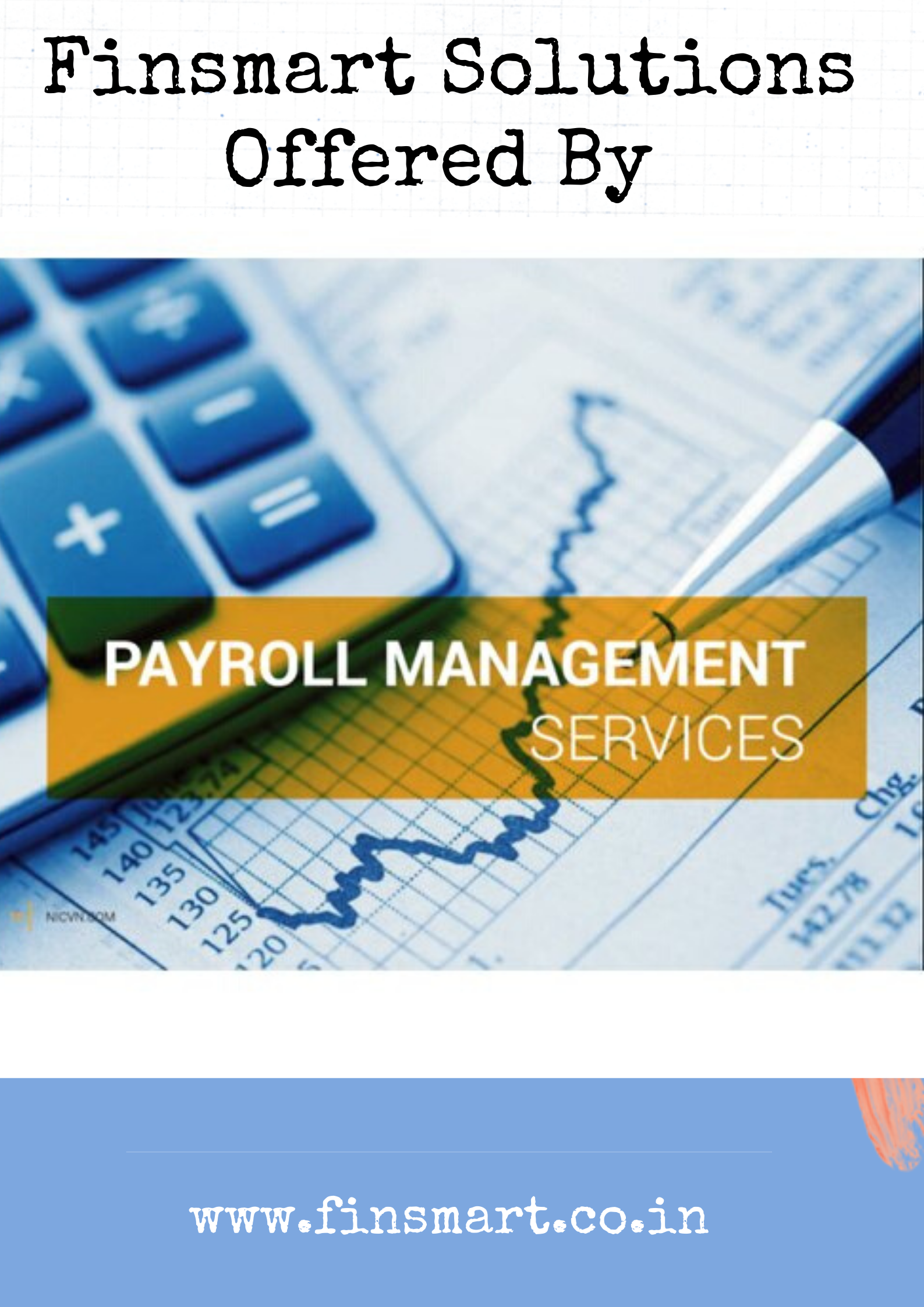 Finsmart Solutions is leading Payroll outsourcing company ...