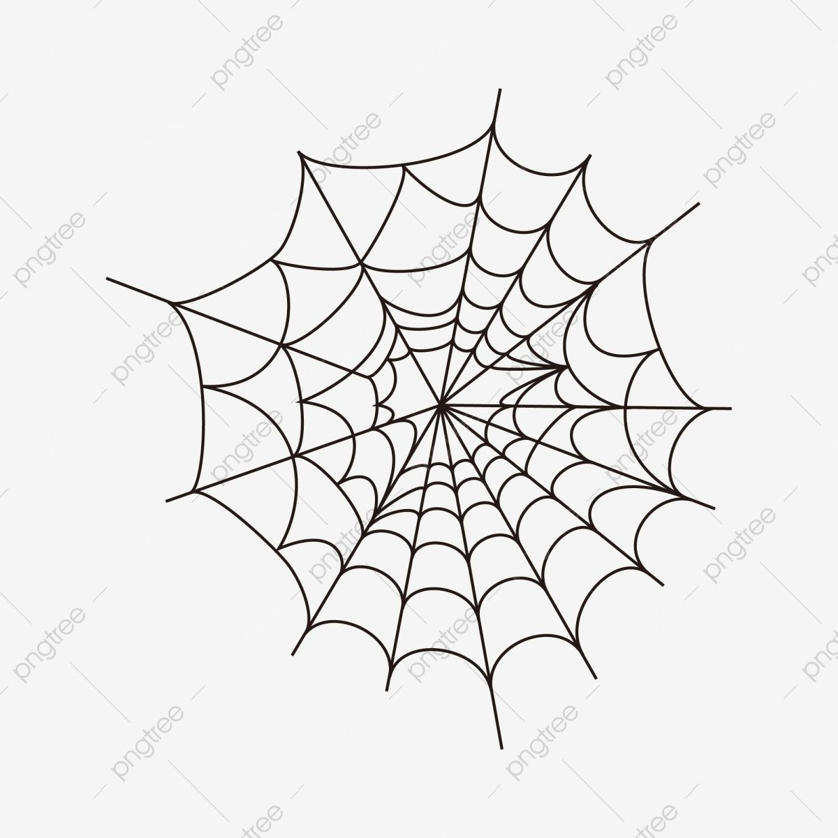 Creative Cartoon Spider Web Spider Web Icon Cartoon Clipart Spider Clipart Cobwebs Vector Png And Vector With Transparent Background For Free Download Cartoon Clip Art Spider Clipart Web Icons