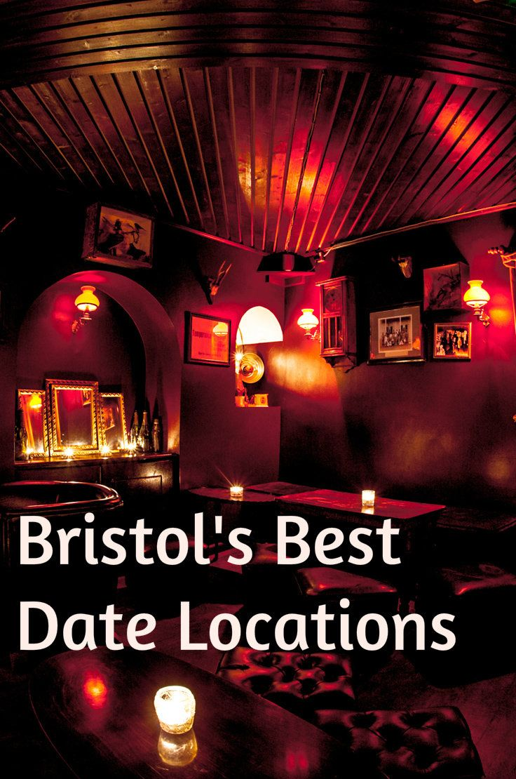 best date restaurants in bristol