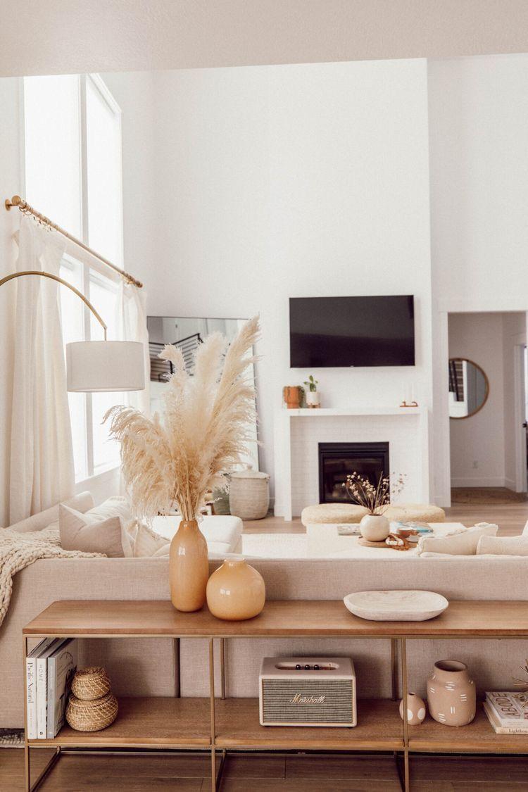 Photo of Arredamento interno soggiorno