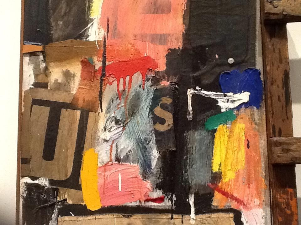 a biography of robert rauschenberg Symposium: on robert rauschenberg listen a symposium focusing on robert rauschenbergs combines, his work in the field of performance and his long-standing relationship with pontus hultén and moderna museet.