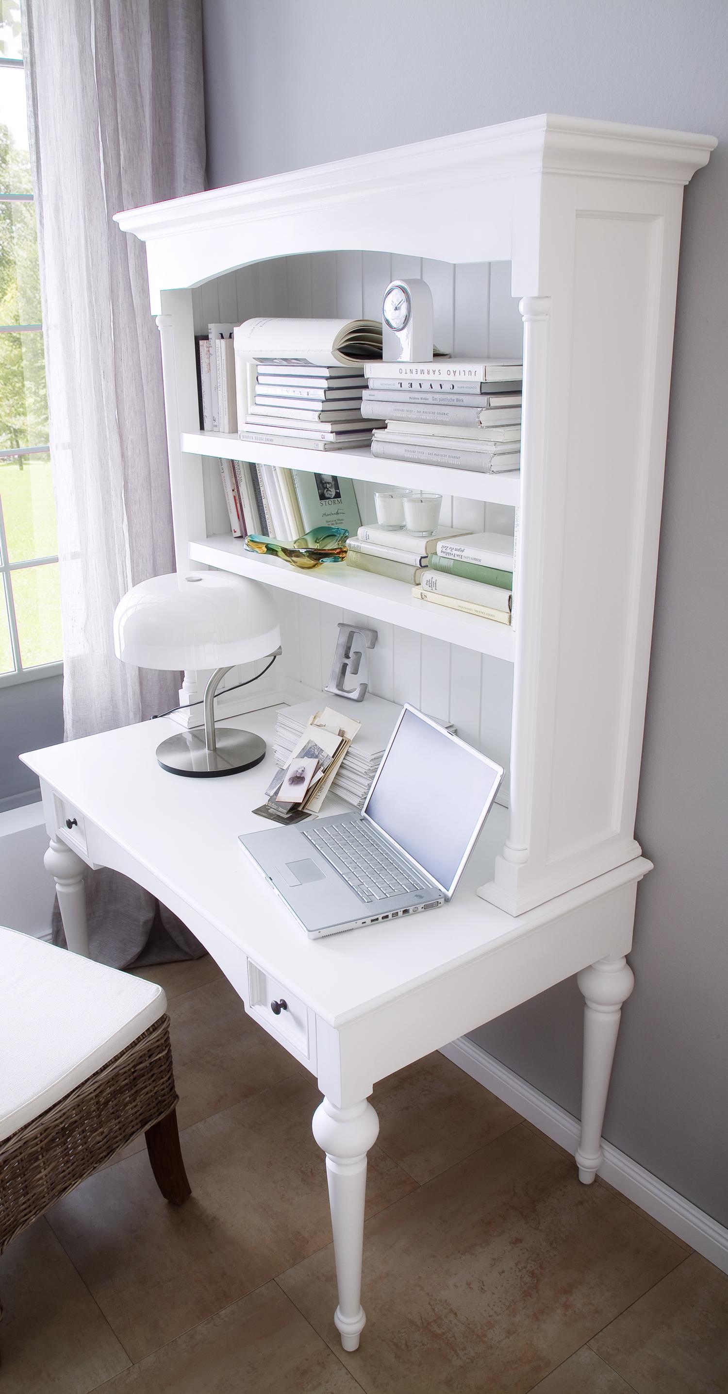 schreibtisch idris home pinterest franz sischer stil schubladen und schreibtische. Black Bedroom Furniture Sets. Home Design Ideas