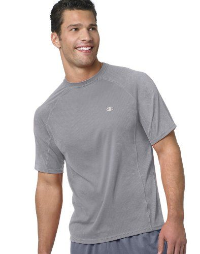 667ff14cad3d Champion Double Dry® Short-Sleeve Mens T Shirt