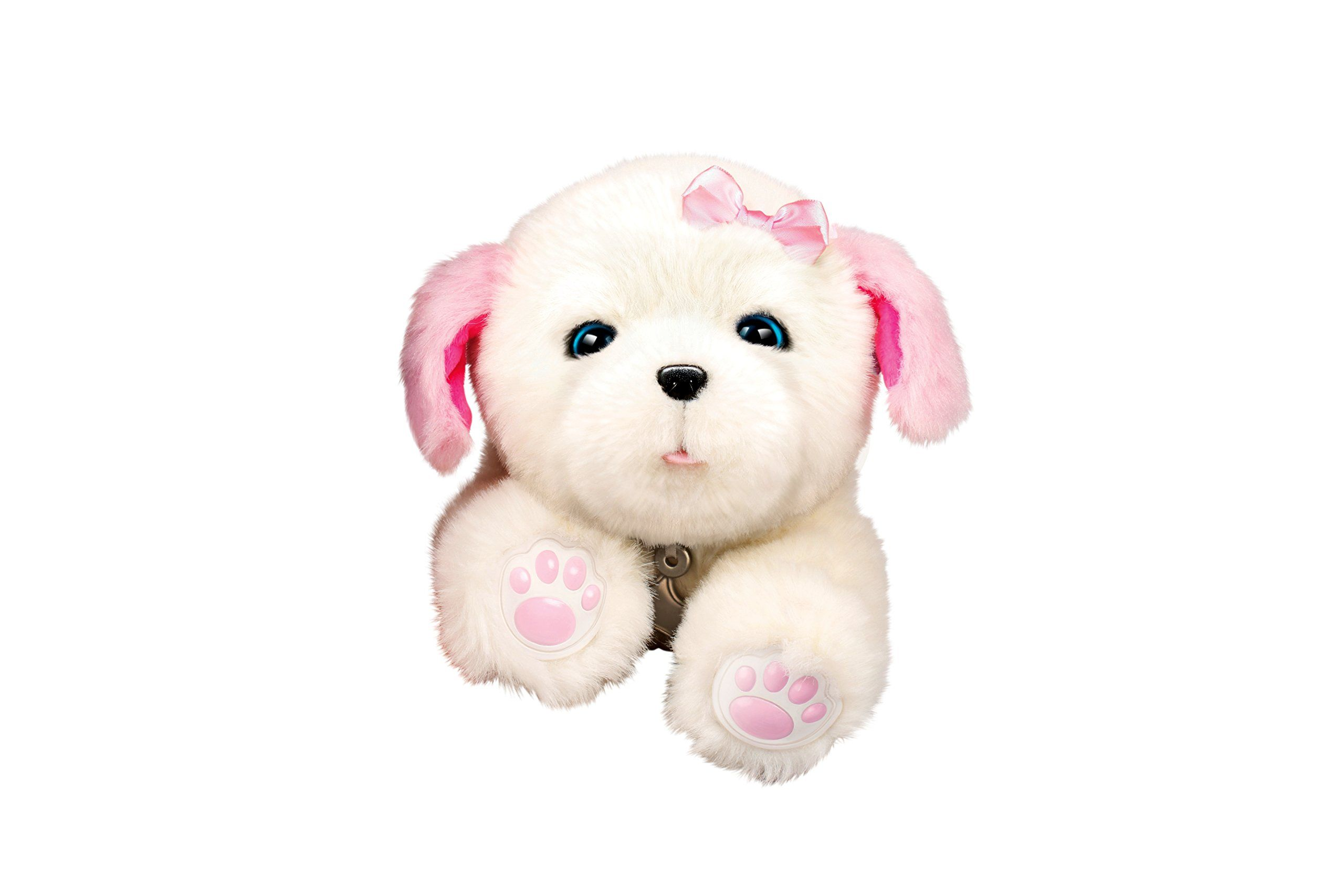 Little Live Pets Tiara My Dream Puppy Click Picture To