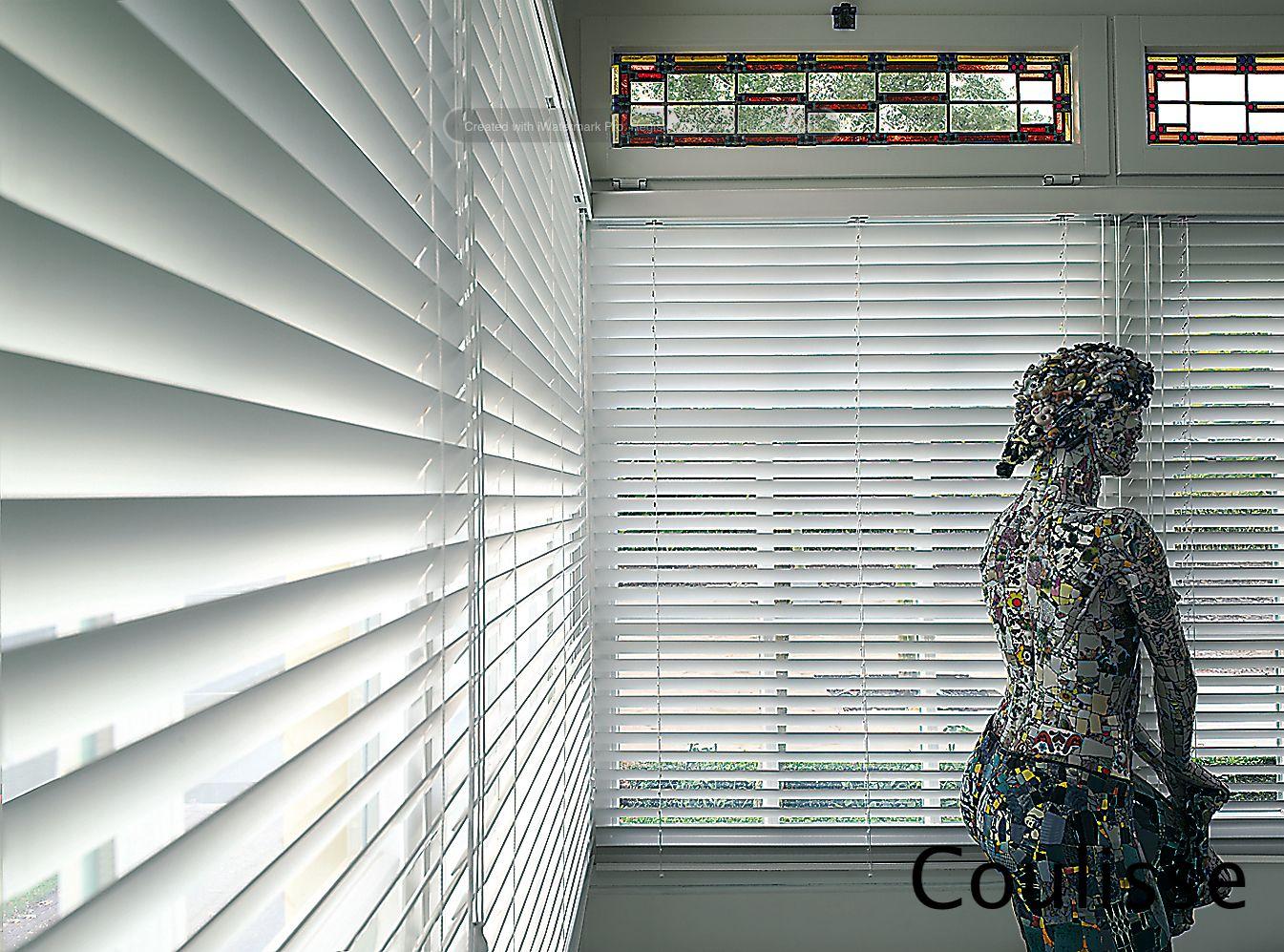 Aluminum slats for 25mm venetian shutters buy aluminium - Coulisse Usa Venetian Blinds
