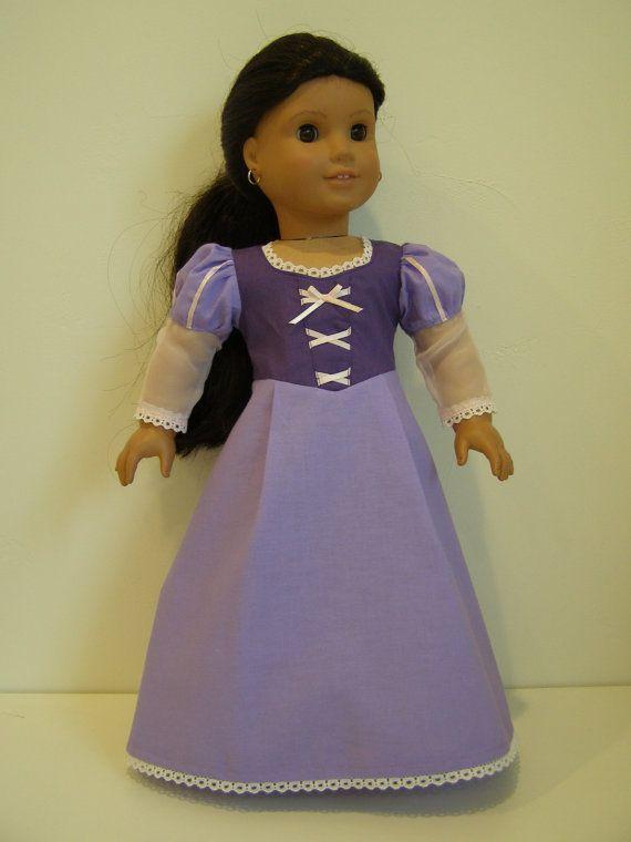 Rapunzel von Susansdollcreations auf Etsy