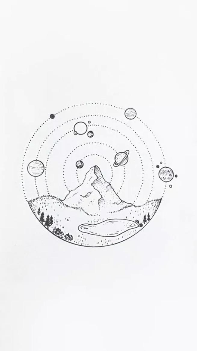 Drawing Ideas Drawings Doodles
