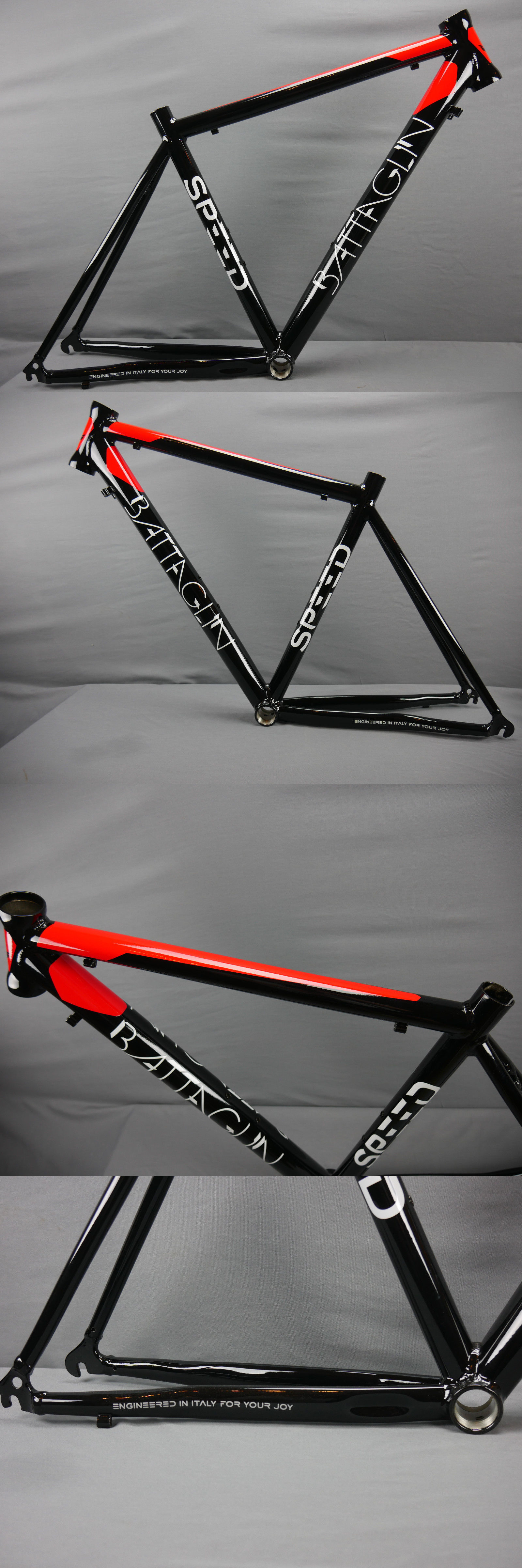bicycle parts officina battaglin speed italian road bike frame buy it now only - Ebay Bike Frames