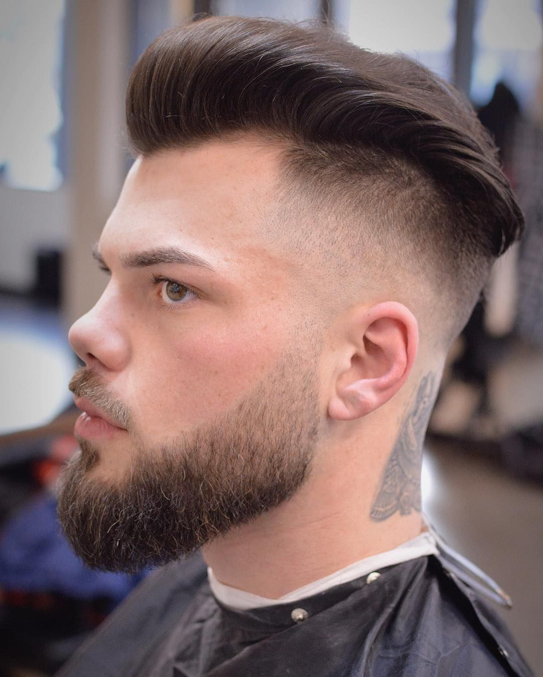 Nice 50 Stunning Blowout Haircut Ideas For Men Trendy Inspiration